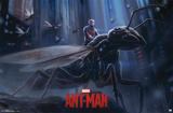 Ant-Man - Ant Posters