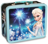 Frozen - Elsa Lunch Box Lunch Box