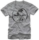 シェルビー/コブラ Tシャツ