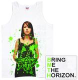 Bring Me the Horizon- Suicide Season Tank Top Tank Top