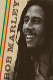 Bob Marley- Smile Photo