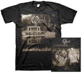 Opeth- Morningrise Magliette