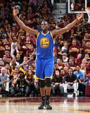 2015 NBA Finals - Game Six Foto af Nathaniel S Butler