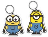 Minions - Bob and Stuart Keychain Set Keychain