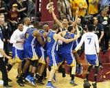 2015 NBA Finals- Game Six Fotografia por Joe Murphy
