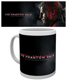 Metal Gear Solid - Cover Mug Mug