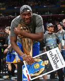 2015 NBA Finals - Game Six Photographie par Nathaniel S Butler