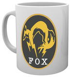 Metal Gear Solid - Foxhound Mug Mug