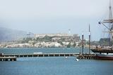 Alcatraz Island Photographic Print by  duallogic