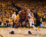 2015 NBA Finals - Game Five Foto af Jesse D Garrabrant