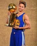 2015 NBA Finals - Game Six Foto af Jesse D Garrabrant
