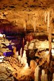 Höhlen Fotografie-Druck von  abhbah05