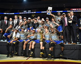 2015 NBA Finals - Game Six Photographie par Andrew D Bernstein