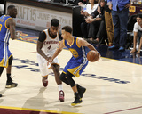 2015 NBA Finals - Game Six Photo by David Liam Kyle