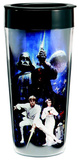 Star Wars 16 oz. Plastic Travel Mug Mug