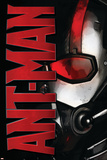 ANT-MAN Plastic Wall Sign Plastic Sign