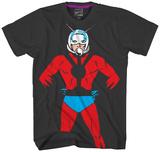 Ant Man- Full Size Skjorter