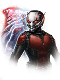 ANT-MAN Wall Decal Wall Decal