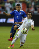 Soccer: Mexico Vs USA Photo by Kirby Lee