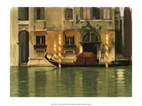 Venice, 1914 Poster by Willem Arnold Witsen