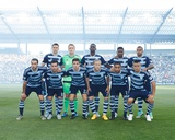 Mls: Seattle Sounders FC at Sporting KC Foto af Gary Rohman/MLS/USA TODAY Sports
