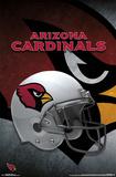 Arizona Cardinals- Helmet 2015 Posters