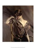 Cleo de Merode, 1901 Plakater af Giovanni Boldini