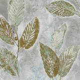 Frond Imprint II Reproduction procédé giclée par Tania Bello