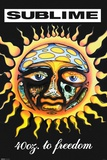 Sublime- 40 Oz. To Freedom Posters