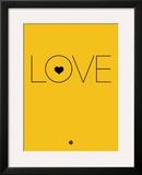 Love Yellow Prints