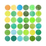 Colourplay II Giclee Print by Garima Dhawan