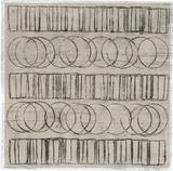 Seismic Rows IV Prints by Jenna Guthrie