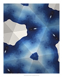 Indigo Daydream III Giclee Print by Renee W. Stramel