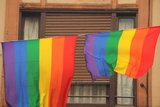 LGBT Photographic Print by  Laiotz