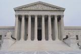 US Supreme Court Reproduction photographique par  DLILLC