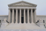 US Supreme Court Photographic Print by  DLILLC
