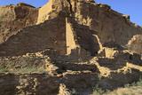 Pueblo Bonito Fotografie-Druck von  DLILLC