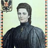 Empress Elisabeth of Austria 1937-98 Photographic Print by Chris Hellier
