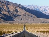 Death Valley National Park. Photographic Print by Jon Hicks
