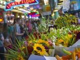 Pike Place Market. Photographic Print by Jon Hicks