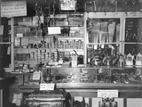 Still Life Hardware Store, Ca. 1905. Photographic Print by Kirn Vintage Stock