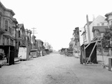 Personal Snapshot of Immediate Post-San Francisco Earthquake in 1906. Photographic Print by Kirn Vintage Stock