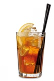 Cocktail Fotografie-Druck von Fabio Petroni
