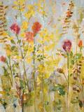 Spring Medley Prints by Jill Martin