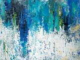 Surface of the Lake Plakater av Liz Jardine