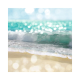 Ocean Reflections II Giclee Print by Kate Carrigan