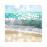 Ocean Reflections II Impressão giclée por Kate Carrigan