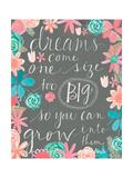 Rêves Posters par Katie Doucette