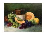 Juicy Fruit Julisteet tekijänä Cheri Wollenberg