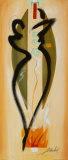 Force of Nature II Konst av Gockel, Alfred